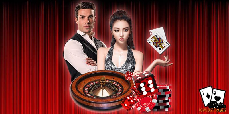 Keseruan Bermain Judi Casino Online Terpercaya di Indonesia (1)
